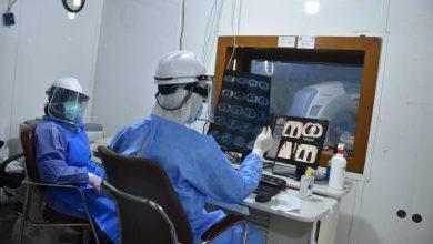 صورة نيويورك بوست: تفشي كورونا على متن سفينة صيد أمريكية يقدم دليلا مثيرا يتعلق بالأجسام المضادة