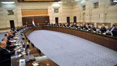 صورة النظام السوري يحجز على أموال وزير التجارة الداخلية وورثة رجل أعمال متوفي