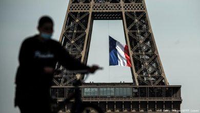 صورة فرنسا.. عدد الإصابات الجديدة بكورونا يتجاوز 3000