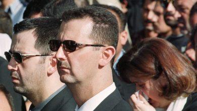 صورة بالفيديو..  كمال اللبواني يكشف عن خطة استبدال بشار الأسد بشقيقه ماهر