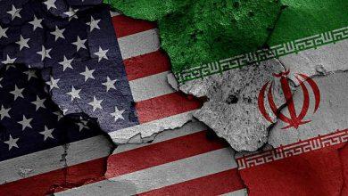 صورة أمريكا تعلن عن موعد بدء العقوبات على إيران