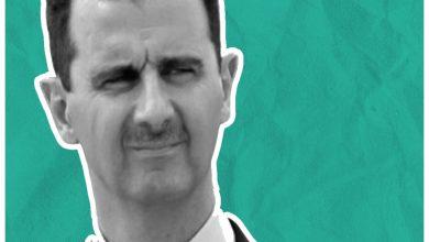 صورة بشكل متناقض.. بشار الأسد يعلّق على المظاهرات العربية بشكل متناقض.. بشار الأسد يعلّق على المظاهرات العربية