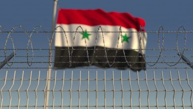 صورة الشبكة السورية لحقوق الإنسان تكشف عن أرقام المختفين قسريا في سوريا