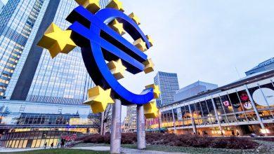 صورة رغم أزمة كورونا.. ارتفاع تضخم منطقة اليورو في تموز