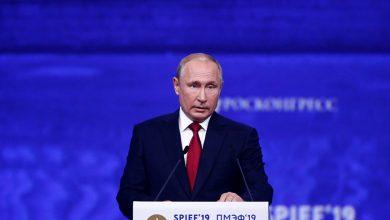 صورة بوتين: الاقتصاد الروسي سيتراجع في 2020 أقل من باقي اقتصادات العالم