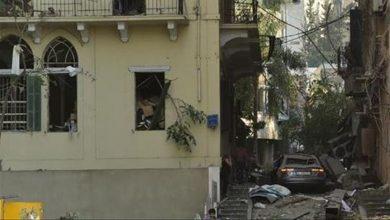 صورة صحيفة تكشف ملابسات العملية التي جاءت بعد أنباء عن تفجير سوري نفسه