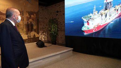صورة أردوغان يعلن اكتشاف أكبر حقل من الغاز الطبيعي في تاريخ تركيا