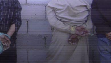 """صورة """"الاعتقال التعسفي"""" في سوريا.. تقرير يرصد آلاف الحالات خلال 2019"""