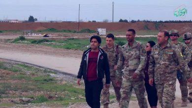 صورة ردود الأطراف الكردية في سوريا على حديث بشار الاسد حول القضية الكردية