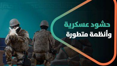 صورة حشود عسكرية وأنظمة متطورة.. توتر كبير بين تركيا وروسيا حول إدلب