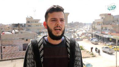 صورة رأي الشارع في شمال وشرق سوريا حول الوقاية من فايروس كورونا