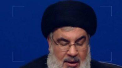 صورة بسبب كورونا وإيران.. نصر الله يشن هجوما عنيفا على ترامب: أكبر كذاب هو وفريقه