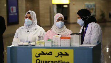 صورة مصر تسجل 131 إصابة و18 وفاة جديدة بفيروس كورونا