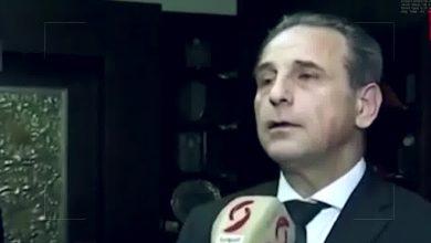 صورة بتصريحات خارج السرب… وزير الصحة السوري عند سؤاله عن إصابات فيروس كورونا: الجيش العربي السوري طهر الكثير من الفيروسات