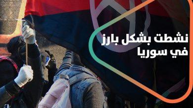 صورة نشطت بشكل بارز في سوريا..