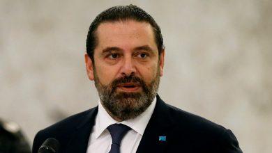 رئيس الوزراء اللبناني الأسبق سعد الحريري