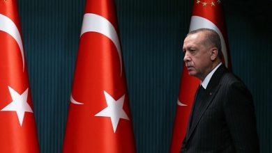 صورة أردوغان: من الضروري تشديد التدابير مجددا لمواجهة فيروس كورونا