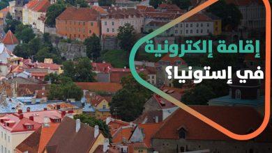 صورة كيف تحصل على إقامة إلكترونية في إستونيا؟ وما هي مميزاتها؟