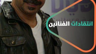صورة سيف الدين سبيعي يغرد خارج سربه.. وقاسم ملحو يخاطب بشار الأسد.