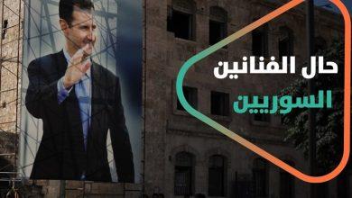 صورة فنانة سورية توجه كلمة لتجار سوريا.. هكذا أصبح حال الفنانين السوريين