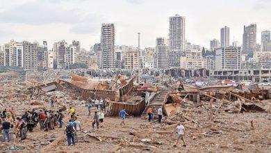 صورة تحذيرات: نصف سكان لبنان مهددون بانعدام الأمن الغذائي