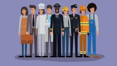 صورة ما تأثير أزمة كورونا على سوق العمل في العالم؟