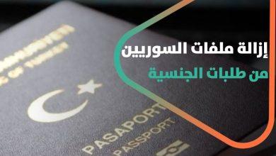 صورة نظام جديد سيتم العمل عليه مستقبلا_.. الكشف عن أسباب إزالة ملفات السوريين من طلبات الجنسية التركية