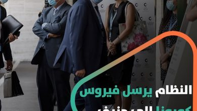 صورة النظام السوري يعرقل أعمال اللجنة الدستورية السورية بفيروس كورونا ما القصة؟
