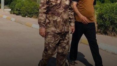 صورة -التقى بوزراء ومسؤولين بارزين وحصل على أموال لكن لم يعرفه أحد-.. لواء ركن مزيّف في الجيش يثير ضجة في العراق إليكم القصة