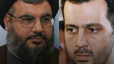 صورة ماهر الأسد يهدد حسن نصر الله.. وبشار الأسد يعيّن رفيق شحادة في منصب رفيع حسّاس
