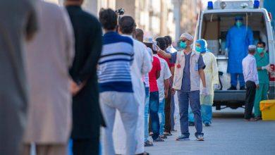 صورة السعودية تسجل 31 وفاة و621 إصابة بكورونا