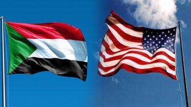 صورة بعد انقطاع دام 23 عاما.. اعتماد أول سفير سوداني لدى واشنطن