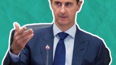 صورة بعد أن أجرت مقابلة معه.. #بشار_الأسد يتوعد قناة إيطالية