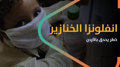 صورة انفلونزا الخنازير.. خطر يحدق بالأردن