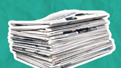 صورة للترفيه ولتنشيط العقل.. تعرّف على أبرز ألعاب الصحف والمجلات