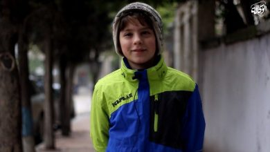 صورة ماذا قال أطفال سوريا النازحين عن أمنياتهم في العام الجديد؟
