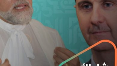 صورة لبنان سيحتل سوريا وبشار الأسد سيتنحى
