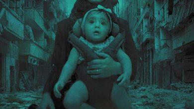 """صورة """"إلى سما"""".. فيلم سوري يحصد 4 جوائز في بريطانيا"""