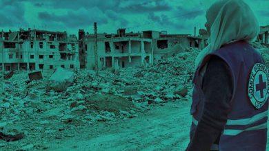 """صورة صور من سوريا تدخل قائمة """"رويترز"""" لعام 2019"""