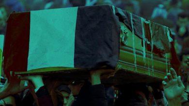 """صورة """"جليل الخفاجي"""" العالم الشهير.. كشف معلومات عن غازات قاتلة لقمع المتظاهرين فاغتالوه"""