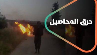 صورة قوات النظام السوري ترتكب جريمة جديدة بحق السوريين