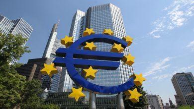 صورة تعهّد من وزراء منطقة اليورو باستمرار الدعم المالي للاقتصاد