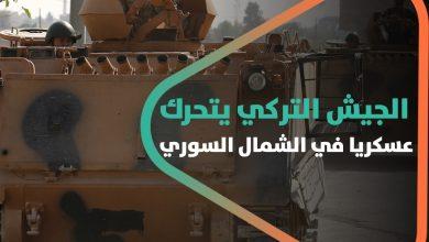 """صورة وزير الدفاع التركي يكشف عن خطتين """"ب – ج"""" تنتظران إدلب.. والجيش التركي يتحرك عسكرياً في الشمال السوري"""