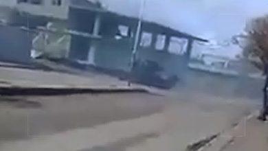 صورة قوات النظام تحاول اقتحام مدينة الصنمين بريف درعا من 4 محاور..واشتباكات عنيفة تدور بين فصائل المعارضة السورية