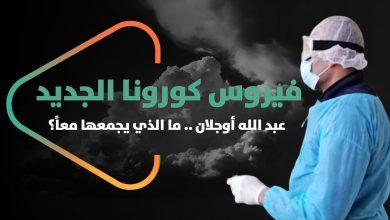 صورة التهديدات التركية لسوريا .. فيروس كورونا الجديد .. النشرة الجوية.. عبدالله أوجلان…ماالذي يجمعهما معاً؟