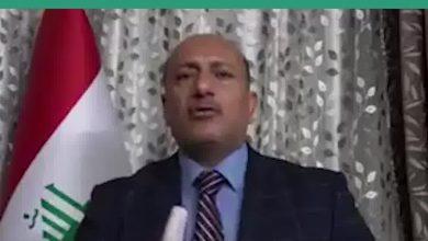 صورة محافظ كربلاء : زوار عراقيين كانوا في سوريا واتوا العراق يحملون الفيروس