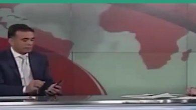 """صورة وزير التربية في حكومة الأسد يلعب """"بوبجي"""""""