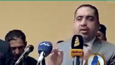 """صورة """"كورونا فيروس سياسي، استخباراتي، تخريبي، لا تخافوا وعيشو حياتكم"""" رئيس لجنة الصحة في البرلماني العراقي"""