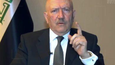 """صورة """"سأعطيهم جاكيتي إذا أرادوا"""".. وزير الصحة العراقي :""""سنكافئ الكوادر الطبية بإكراميات لا أستطيع تحديدها الآن"""""""