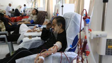 صورة تحذيرات من انهيار النظام الصحي بغزة